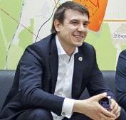 Александр Кобенко