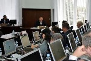 Дума приняла поправки в бюджет текущего года